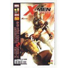 X-Men Universe (2° Série) N° 5 - Comics Marvel
