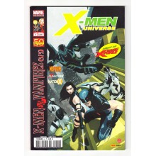 X-Men Universe (2° Série) N° 6 - Comics Marvel