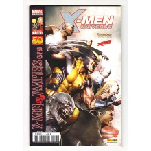 X-Men Universe (2° Série) N° 7 - Comics Marvel