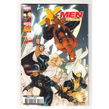 X-Men Universe (2° Série) N° 8 - Comics Marvel