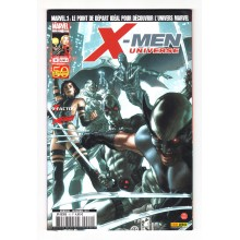 X-Men Universe (2° Série) N° 10 - Comics Marvel