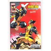 X-Men Universe (2° Série) N° 13 - Comics Marvel