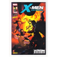 X-Men Universe (2° Série) N° 14 - Comics Marvel