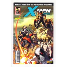X-Men Universe (2° Série) N° 15 - Comics Marvel