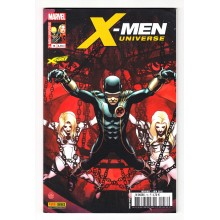 X-Men Universe (2° Série) N° 16 - Comics Marvel