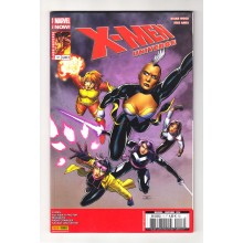 X-Men Universe (4° Série) N° 17 - Comics Marvel