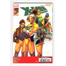 X-Men Universe (4° Série) N° 18 - Comics Marvel