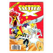 Facteur X N° 5 - Comics Marvel