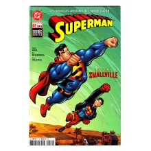 Superman (Semic) N° 2 - Comics DC