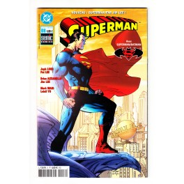 Superman (Semic) N° 8 - Comics DC