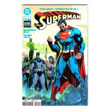 Superman (Semic) N° 10 - Comics DC