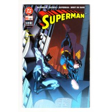 Superman (Semic) N° 5 - Comics DC