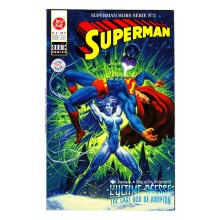 Superman Hors Série (Semic) N° 2 - Comics DC