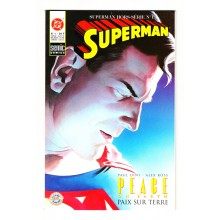 Superman Hors Série (Semic) N° 1 - Comics DC