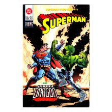 Superman Hors Série (Semic) N° 3 - Comics DC