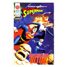 Superman Hors Série (Semic) N° 4 - Comics DC