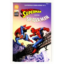 Superman Hors Série (Semic) N° 5 - Comics DC