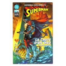 Superman Hors Série (Semic) N° 8 - Comics DC
