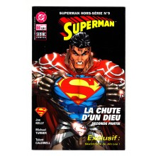Superman Hors Série (Semic) N° 9 - Comics DC