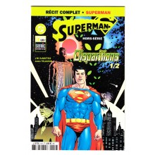 Superman Hors Série (Semic) N° 10 - Comics DC