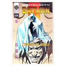 Batman Hors Série (Semic) N° 12 - Comics DC