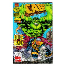 Cable N° 21 - Comics Marvel