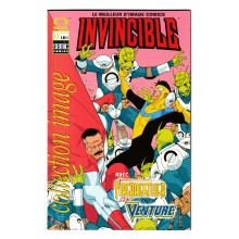 Collection Image N° 17 - Invincible - Comics Image