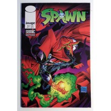Spawn (Semic) N° 1 + Poster - Comics Image