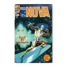Nova (Lug / Semic) N° 1 - Comics Marvel