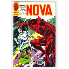 Nova (Lug / Semic) N° 5 - Comics Marvel
