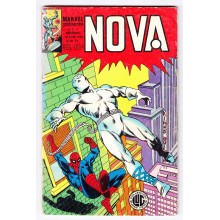 Nova (Lug / Semic) N° 7 - Comics Marvel