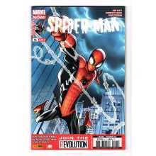 Spider-Man (Marvel France - 4° Série) N° 5A - Comics Marvel
