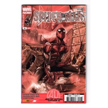 Spider-Man (Marvel France - 4° Série) N° 4A - Comics Marvel