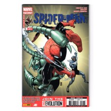 Spider-Man (Marvel France - 4° Série) N° 7A - Comics Marvel