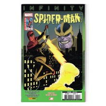 Spider-Man (Marvel France - 4° Série) N° 12A - Comics Marvel