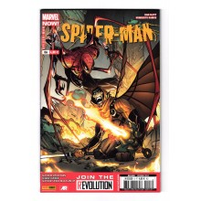 Spider-Man (Marvel France - 4° Série) N° 8A - Comics Marvel