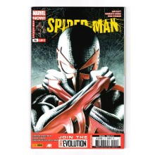 Spider-Man (Marvel France - 4° Série) N° 9A - Comics Marvel