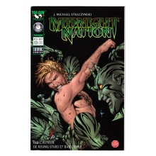 Midnight Nation N° 3 - Comics Top Cow Image