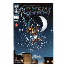 Midnight Nation N° 4 - Comics Top Cow Image