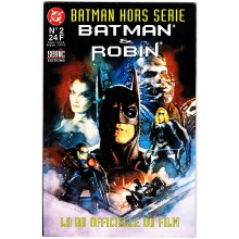 BATMAN HORS SERIE (SEMIC) N°2