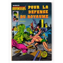 Défenseurs, Les (Artima Color Marvel SuperStar N° 3 - Comics Marvel