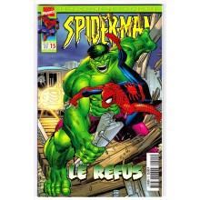 Spider-Man (Marvel France - 2° Série) N° 15 - Comics Marvel