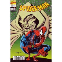 SPIDERMAN (SEMIC) N°16