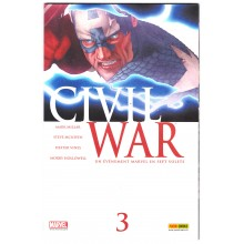 CIVIL WAR N°3