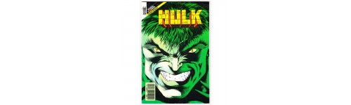 Hulk (Semic / Marvel France)