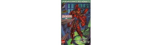 IRON MAN (Marvel France 1° Série)