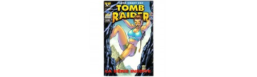 TOMB RAIDER SPECIAL (Semic)
