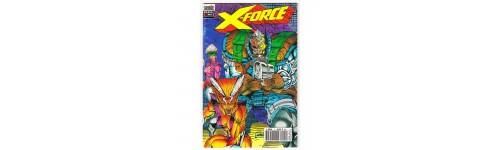 X-Force (Semic / Marvel France)