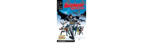 Batman Showcase