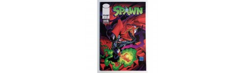 Spawn (Semic Magazine)